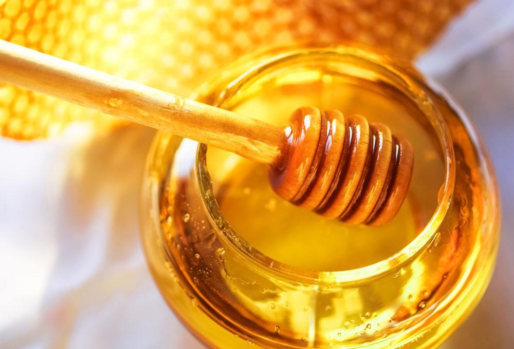 蜂蜜的实际热量是多少?