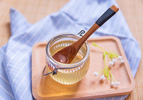 雪蜜和蜂蜜有什么不同?